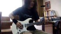 xavierguitars電吉他 演奏示範