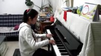 钢琴曲  斯美塔那《沃尔塔瓦河》王子萱演奏