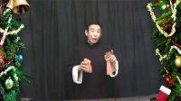 王秉明快板《小拜年》