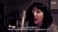 情人节特献Rhythm of Love - Joseph Vincent联手Clara C翻唱!