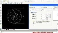 2.CAD2008实例练习题视频教程-实战2..asf