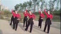 美久广场舞--《我从草原来》.演唱:凤凰传奇,美久老师2011年作品