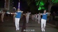 佳木斯广场舞 僵尸舞快乐舞步教学(示范动作)18节第一套