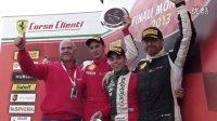 2013法拉利挑战赛总决赛 - 亚太区 - 倍耐力组第一场