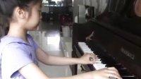 《春天在哪里》钢琴即兴伴奏