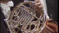 德彪西 《牧神午后前奏曲》伯恩斯坦 指挥 罗马圣切奇莉亚国立音乐学院管弦乐团
