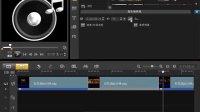 用多媒体学会声会影 X4--视频素材中音效的分离[edusoft.com.cn育碟软件]