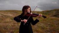 {闻斯行诸}美国达人神奇小提琴女Lindsey Stirling最新作品Spontaneous Me