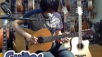 左轮民谣吉他教学NO.1《如何选择学什么吉他》
