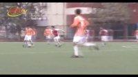 雄鹰--德外校足球队【德外视界NO22】