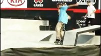 2011X Game Asia滑板街式决赛现场part 2