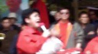 团结湖公园劳动最光荣红歌演唱会完整新版