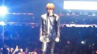 [daisycocomocha]110402 JYJ BKK concert - Jaejoong-无名歌