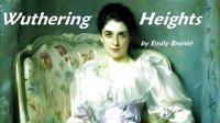呼啸山庄 世界名著英文有声书小说上 艾米莉 勃朗特