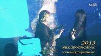 Zeina【Nile Group 2013China Opening Gala开幕晚宴】