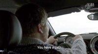 MINI COUPÉ 全新宣传片第二集:Hitchhiker(导演剪辑版)