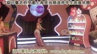 温可馨老师受邀上海电视台星尚频道带领学生共同表演欢腾