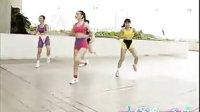 健美操-深视健身房-跑跳操