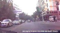 garmin佳明2565R行车记录仪路测视频
