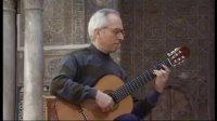 音乐纪录片 约翰·威廉姆斯的塞维利亚吉他音乐会