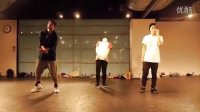 "Hige&shoji""marry you/THE UNITED""@En Dance Studio Shibuya"