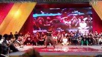 2011 重庆动漫节街舞大赛 半决赛 dokyun vs 柳波夫