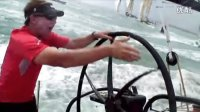 08-09沃尔沃环球帆船赛