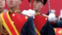 2011红场阅兵出旗——配乐神圣的战争