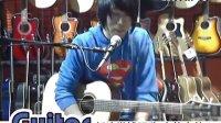 左轮民谣吉他教程 第68集 详解吉他弹唱《喜欢你》