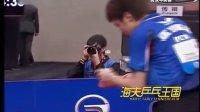 海夫乒乓王国第186期 金牌教练吴敬平专访