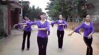 瑞洪禾叉地广场舞藕断丝连
