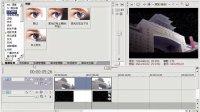 知音音乐电视协会SONY VEGAS PRO8.0教程10-视频与媒体发生器