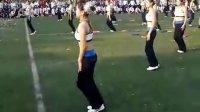 【andyran.com】铜陵学院第九届运动会健美操表演之英语系
