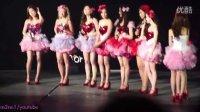 131109 少女时代香港演唱会之:让人不忍直视的秀英