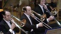 古典视频 BBC ica古典 威廉姆斯 第八交响曲 工作 鲍尔特爵士  指挥