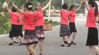 济宁唐口广场舞---情人桥