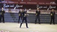 东林武协在法律文化艺术节的表演