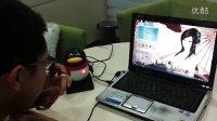 【曝光实拍!】Qrobot小Q机器人乐活模式试玩