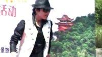 上林 2011大明山登高旅游节开幕110925 午间新闻