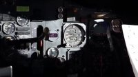 【罕见】驾驶舱实拍欧洲唯一波音B737-200贝尔格莱德降落
