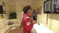 F1 2011 匈牙利站 正赛 下 BBC原声