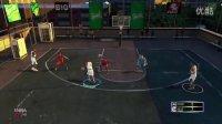 NBA2k14街头模式-罗斯欧文领衔