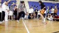 俄罗斯PDFF第12届-曳步舞大赛2
