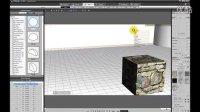 视频速报:iClone4 进阶教程—2建模和纹理-www.nbitc.com,慧之家