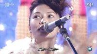 [中文字幕]YUI - HELLO  Talk (MSSL 2011.12.23)