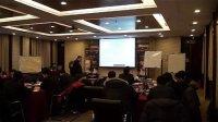 项目管理讲师江新安-PMP项目管理