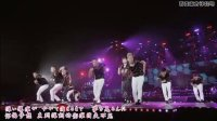 东方神起.LIVE TOUR TIME.DVD演唱会部分下部中字