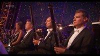 2013年法国国庆音乐会(郎朗-拉威尔钢协 国歌大合唱 焰火部分剪辑)130714