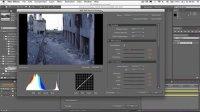 在 Adobe After Effects CS5.5 处理 Red 素材
