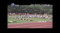 天津电视台:学校里的人体多米诺 新拍客20131111